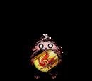 ID:163 ヒノモッフル