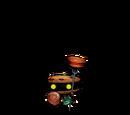 ID:251 クッキャー