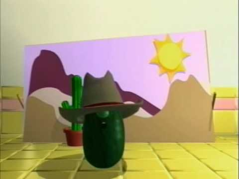 The Water Buffalo Song Veggietales Wiki