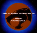 The Superpower Potion