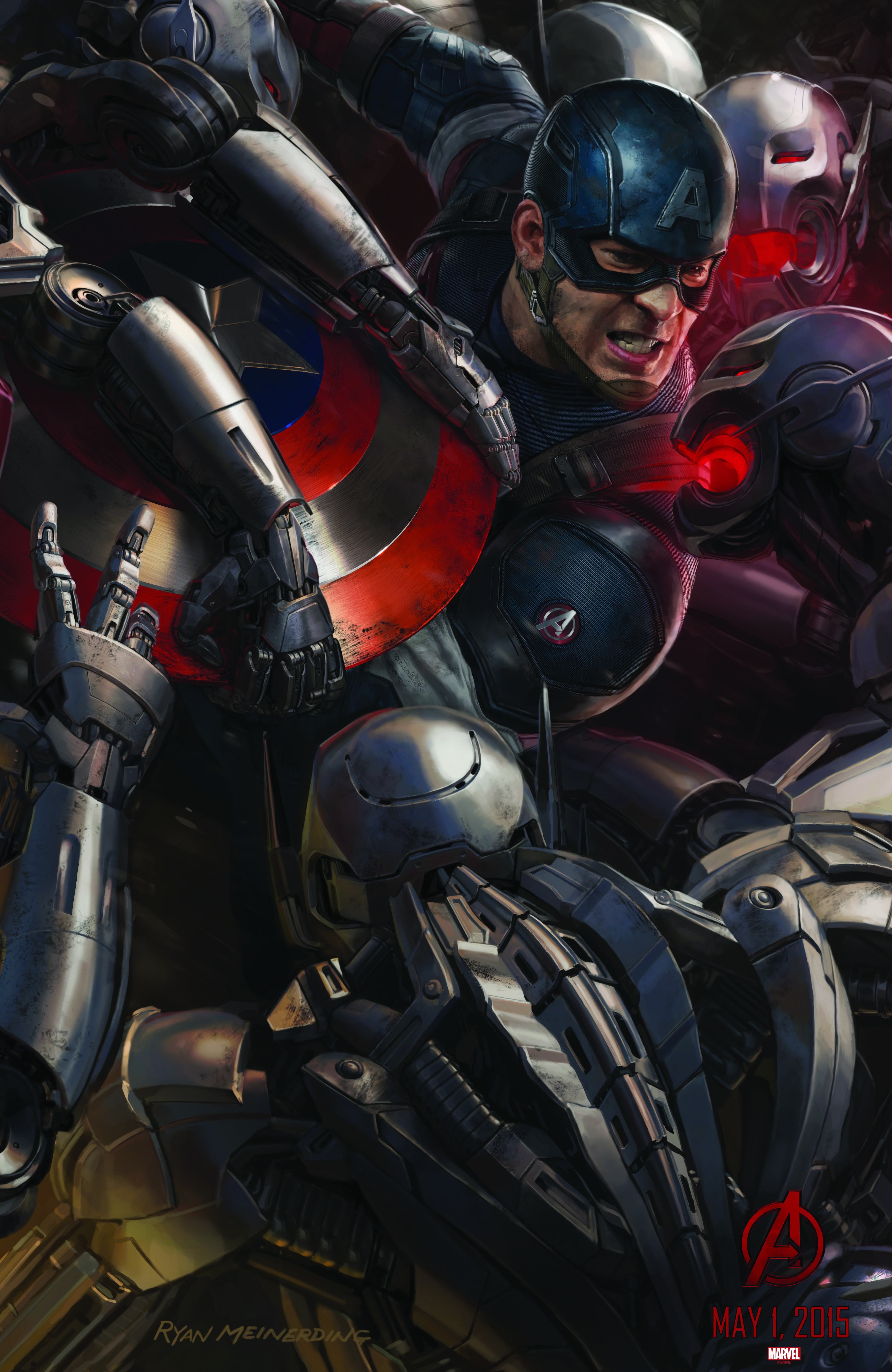 The Avengers Age Ultron 2015 [Archive] KSiteTV