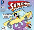 Superman Family Adventures Vol 1 5