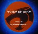 Totem of Dera (episode)