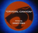 Crystal Canyon (episode)