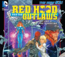 Red Hood and the Outlaws: The Starfire (Collected)