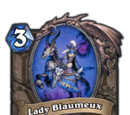 Lady Blaumeux (heroic)