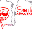 Small Penis Advantages