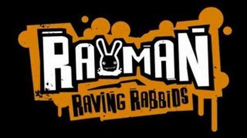 Muzyka z Rayman Raving Rabbids