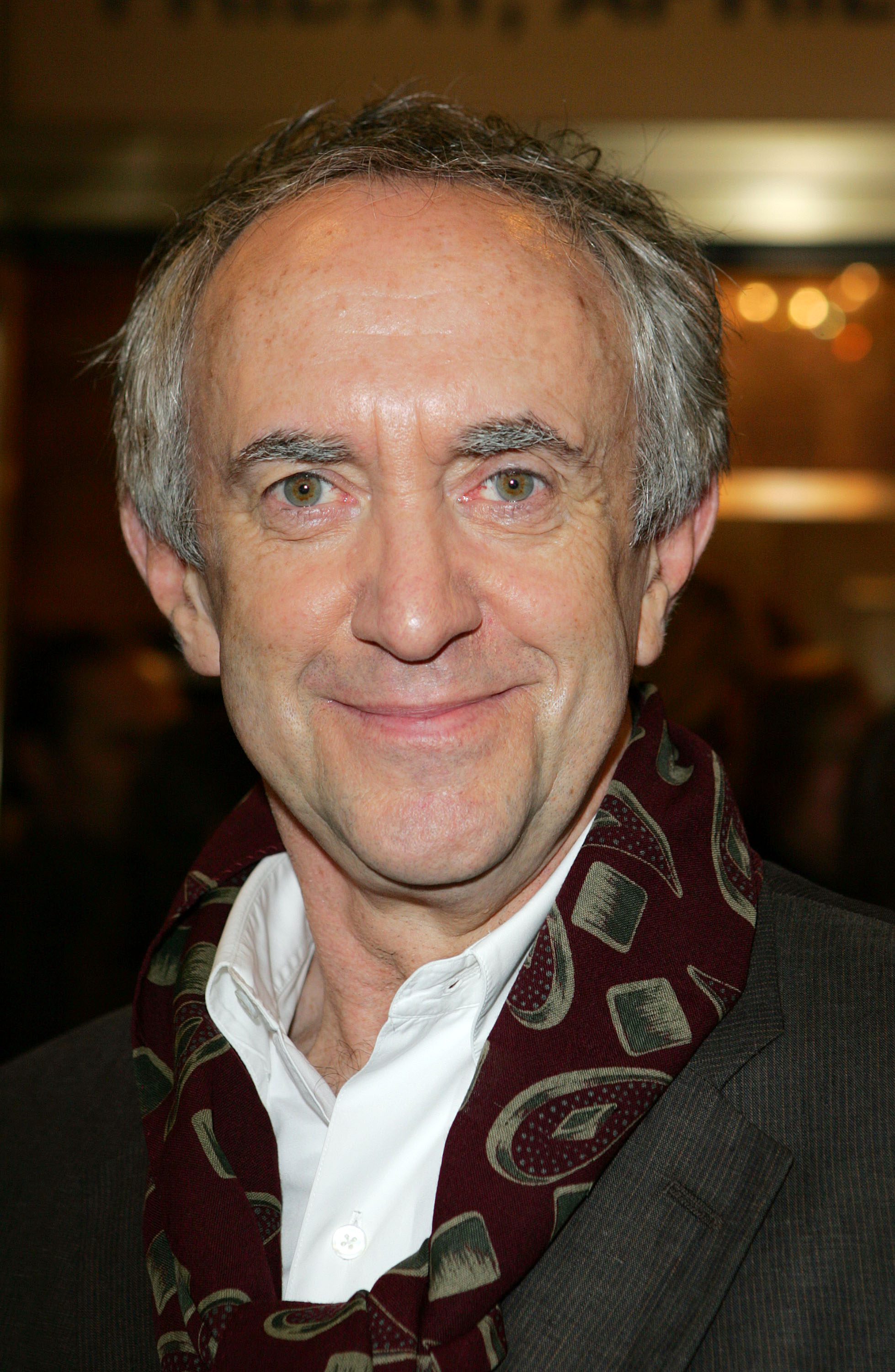 Jonathan Pryce earned a  million dollar salary, leaving the net worth at 7 million in 2017