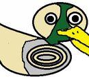 Tan Bird