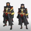 FrontierGen-Kuroko G Armor (Gunner) (Front) Render.jpg