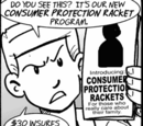 Consumer Protection Racket