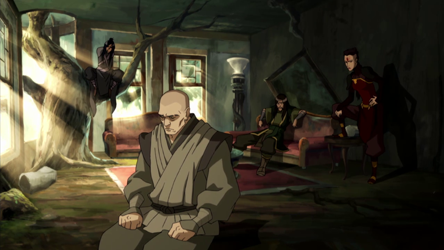 Red Lotus - Avatar Wiki, the Avatar: The Last Airbender ...