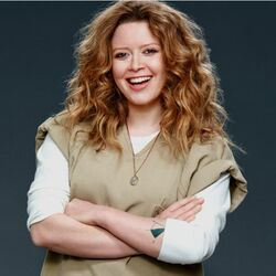 "Personality ... MBTI Enneagram Nicole Nichols ""Nicky"" (Orange is the New Black) ... loading picture"