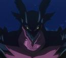 Dragón Oscuro
