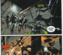 Aliens: Colonial Marines comic