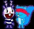 Splendid-Mime Relationship