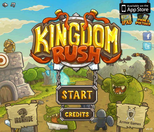 Kingdom Rush 3