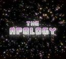 Przeprosiny
