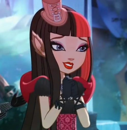 Cerise Hood Ashlynn And The Rest Of Ever After High Wiki