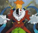 Digimon Villains