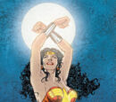Wonder Woman (Diana Prince)