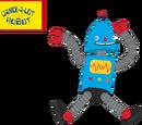 Dance-A-Lot Robot