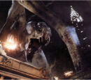 Monstruo de Cloverfield