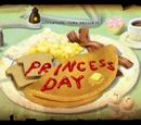El Día de las Princesas/Transcripción