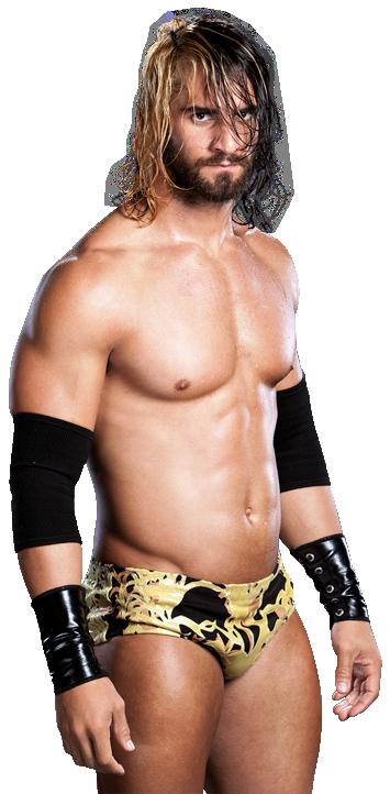 Image - Seth Rollins 9.png - Pro Wrestling - Wikia