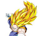 Vegetto Super Saiyajin 3