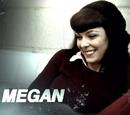 Megan Areford