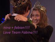 Fabina forever