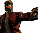 Star-Lord/Dialogues