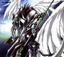 Angel Leader (Id The Greatest Fusion Fantasy)