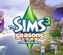 The Sims 3: Cztery Pory Roku
