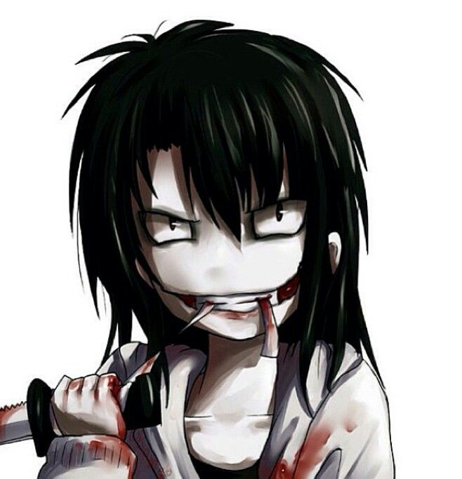 Anime Creepypasta Full resolution‎