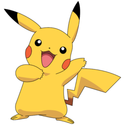 PikachuAnime