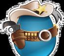 Sheriff Dragon
