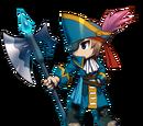 Capitán Mega