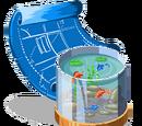 Fish Tank Blueprint