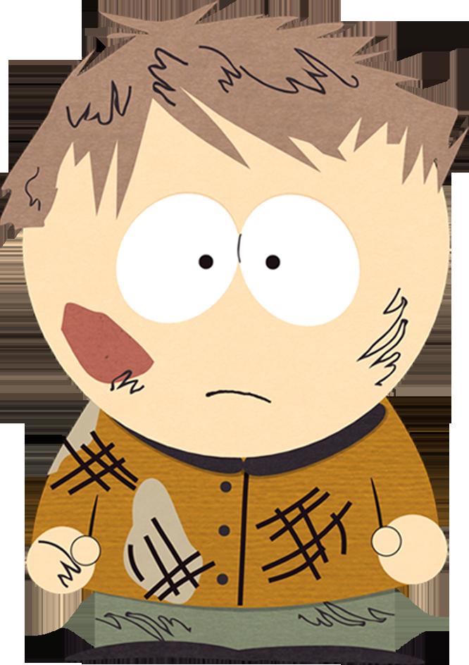 Dog Poo South Park Phone Destroyer