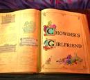 Chowder's Girlfriend