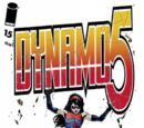 Dynamo 5 Vol 1 15