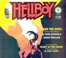 Hellboy: Wake the Devil Vol 1 5