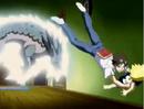 Kiyomaro salva a Zatch.png