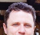 Mark Huckerby