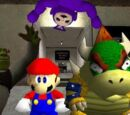 SM64: Cooking with Bowser & Mario 2!