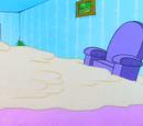 Garfield's Appearance