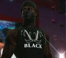 Mr. Black